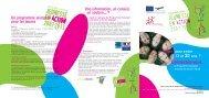 Programme européen Jeunesse en Action - (CRIJ) Limousin
