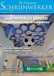 Vlaamse Schrijnwerker.pdf - Magazines Construction