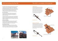 Download Product Brochure [ PDF 809 KB ] - Raven Roofing Supplies