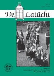 latuecht Heft 65 - de-latuecht.de