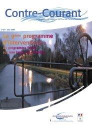 Un 9ème programme fondé sur une large concertation - Agence de l ...