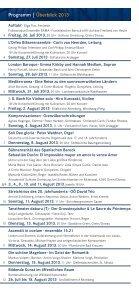 Download PDF Programmfolder2013 ... - Donauradweg - Page 2