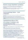 Infos des Kreisjugendrings - Kreisjugendring Landsberg am Lech - Page 2