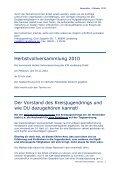 Infos des Kreisjugendrings - Kreisjugendring Landsberg am Lech - Page 3