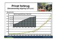 Kommunernes fremtidige udfordringer - Fremtidsforskeren Jesper ...