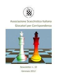 Gennaio 2012 - Asigc