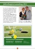 Ausgabe 1/2011 - Mannschaften - Seite 7