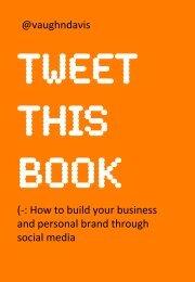 tweetthisbook!
