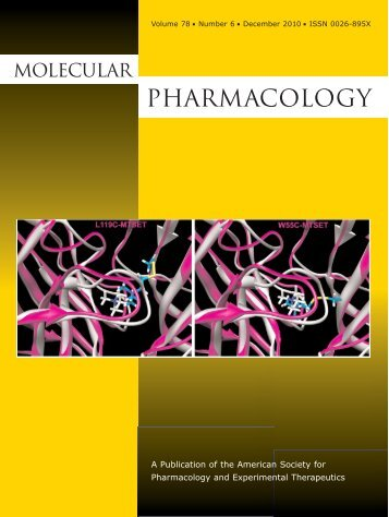 PHARMACOLOGY - Laboratory of Dr. Roger L. Papke - University of ...
