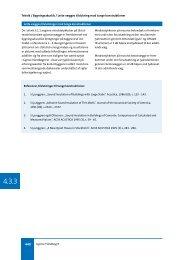 4.3.3 Lette vægges tilslutninger mod tunge konstruktioner - Gyproc