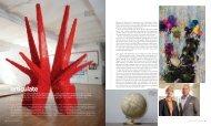 Gotham Magazine - Sue Hostetler