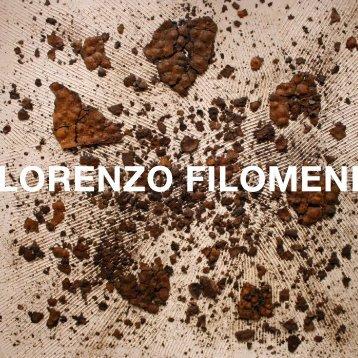 LORENZO FILOMENI - Lofilo