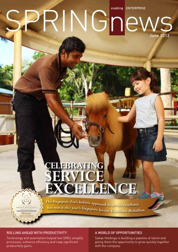 SERVICE ExCELLENCE - Association of Consulting Engineers ...