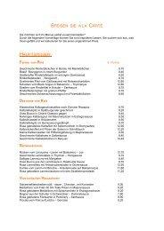 PDF-Datei - assmann catering - fine food & service
