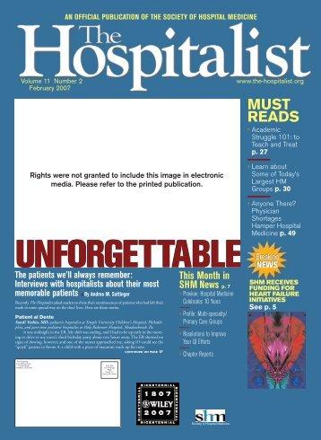 IPC's In-House Application - IPC: The Hospitalist Company