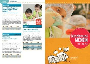 Studienbuch KinderuniWien Teil 3