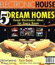Award Winning Dreams - Electronics Design Group, Inc.