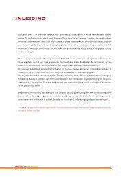 educatief pakket 'Troost in Wanhoop' - Provincie West-Vlaanderen