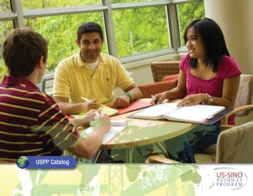 USPP Catalog - Northeastern University College of Professional ...