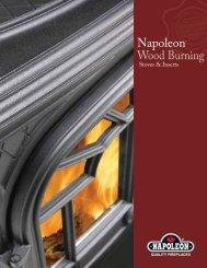 Download 2011 Napoleon Fireplaces - SEA Solar Store