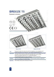 BREEZE T5 - northcliffe