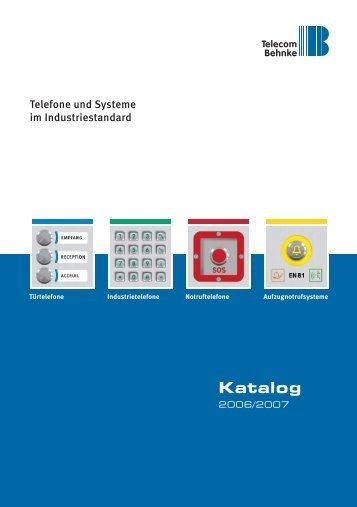 Katalog - Connex Telecom