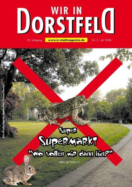 Jugendtheater - Dortmunder & Schwerter Stadtmagazine