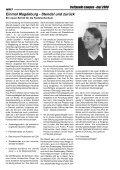 Lieber Kinder als Karriere - Hochschule Magdeburg-Stendal - Seite 3