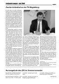 Lieber Kinder als Karriere - Hochschule Magdeburg-Stendal - Seite 6