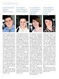 Neues Konzept, neue Arbeitsplätze - IAG Gelsenkirchen - Seite 2