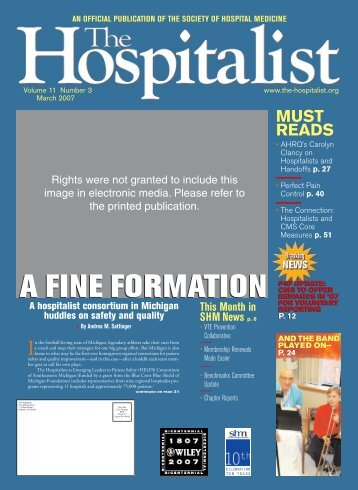 Score! - IPC: The Hospitalist Company