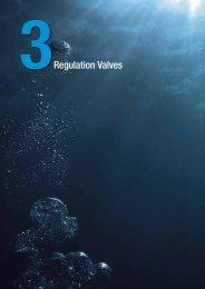 Regulation Valves - Valnor AS