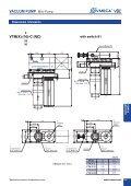 VACUUM PUMP Mini Pump - x-pro GmbH - Page 4
