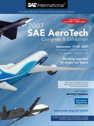 SAE Aerotech - Forums - SAE