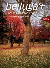 Informatiu turístic i cultural - Núm. 68 - Any 6. Octubre 2012