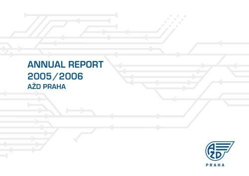 Economic results for - AŽD Praha, sro
