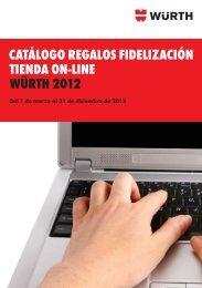 catálogo - Wurth