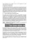 Steigerung der Wasseraufnahmefähigkeit von Weizenmehl durch ... - Seite 6