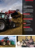 Nyhed: MF 5600 - AGCO Danmark A/S - Page 5