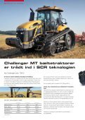 Nyhed: MF 5600 - AGCO Danmark A/S - Page 6