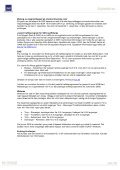 November 2007 Våre ruter • Vi åpner 12 nye ruter fra Oslo 30 ... - SAS - Page 2