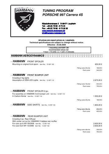 997 Carrera 4S engl.pdf - Tuning