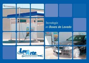 Lavarte Catálogo