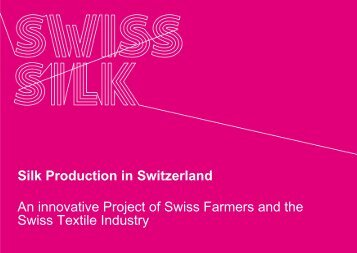 Mr. Ramseier, Switzerland - Bacsa-silk.org