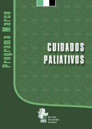 programa marco cuidados paliativos - Asociación Derecho a Morir ...