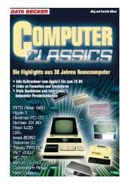 COMPUTER CLASSICS - Allner Communication