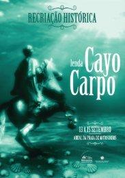 download do programa - CM Matosinhos