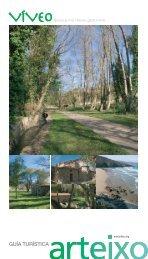 Guía turística - Concello de Arteixo