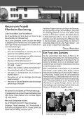 dem STERN folgen aufbrechen – - Pfarre Schwertberg - Page 3
