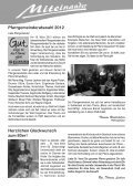 dem STERN folgen aufbrechen – - Pfarre Schwertberg - Page 4
